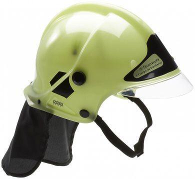 Шлем пожарного Klein 8903