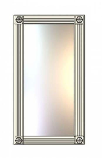 Зеркало навесное в раме МДФ