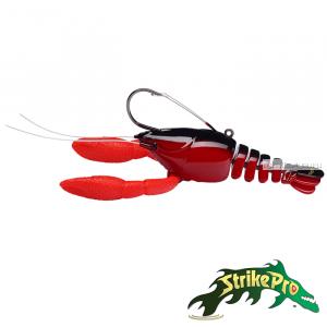 Воблер Strike Pro Flex Crawfish EG-113 100 мм / 55,4 гр / цвет: 259F