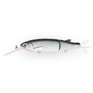 Воблер Strike Pro Glider-X 105L EG-157L 105 мм / 14,4 гр / Заглубление: 1,5 - 3,5 м / цвет: A010