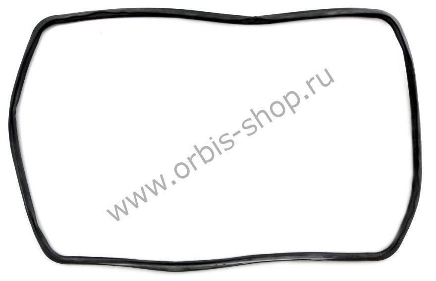 Уплотнитель двери духовки Electrolux, 140043543028