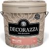 Декоративная Штукатурка Decorazza Velluto 1кг 1750р Эффект Матового Шёлка