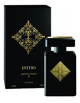 Initio Parfums Prives magnetic blend  8 90ml (унисекс)