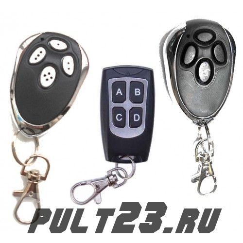 Пульт «2 в 1 для AN-Motors»