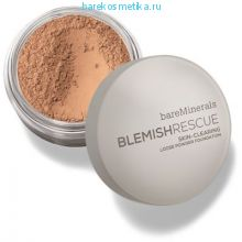 Blemish Rescue bareMinerals medium tan 3.5 CN