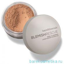 Blemish Rescue bareMinerals medium tan 3.5 CN