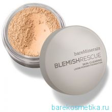 Blemish Rescue bareMinerals Neutral IVORY  2N