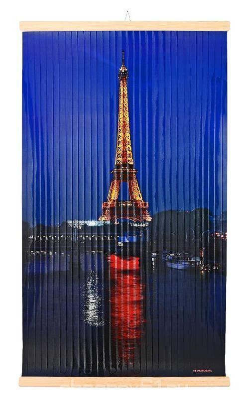 Картина обогреватель на стену Париж 400Вт