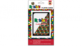 Дизайнерские карты Rubik's Playing Cards by Fantasma Magic