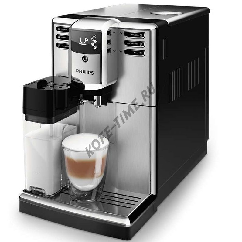 Кофемашина Philips EP5065/10