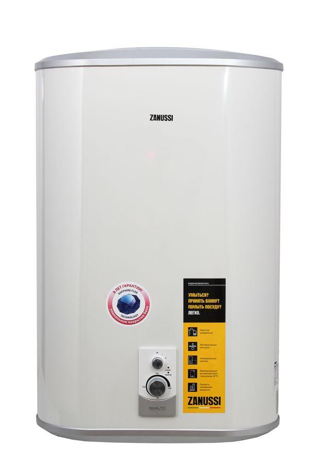 Накопительный водонагреватель Zanussi ZWH/S 50 Smalto