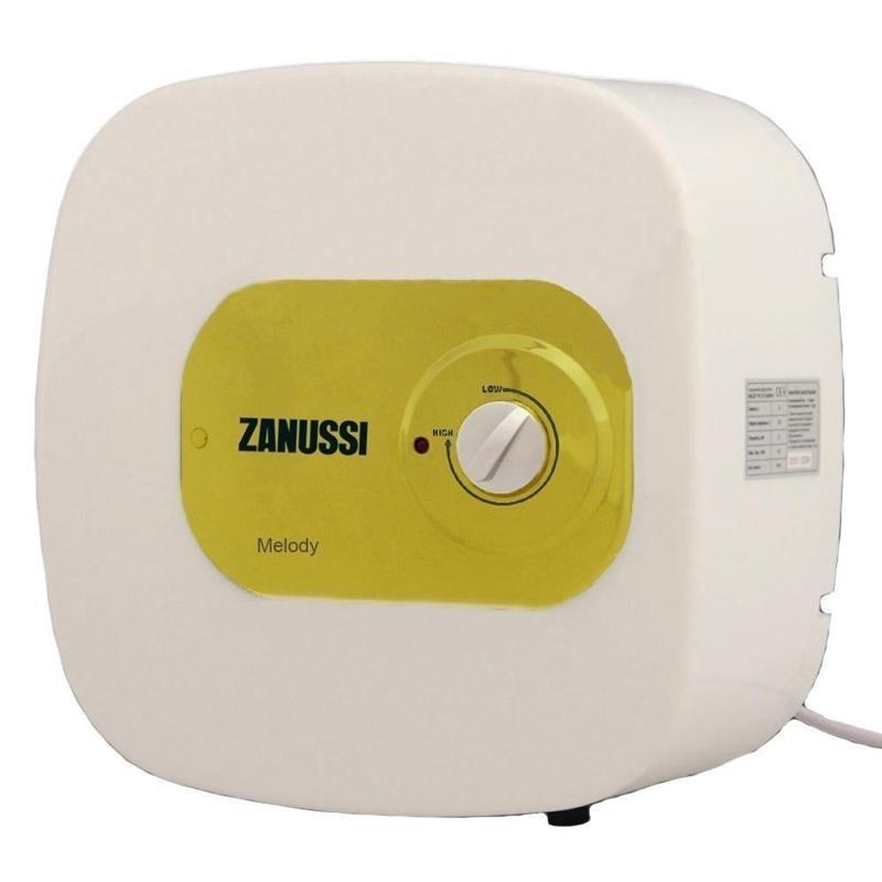 Накопительный водонагреватель Zanussi ZWH/S 30 Melody O