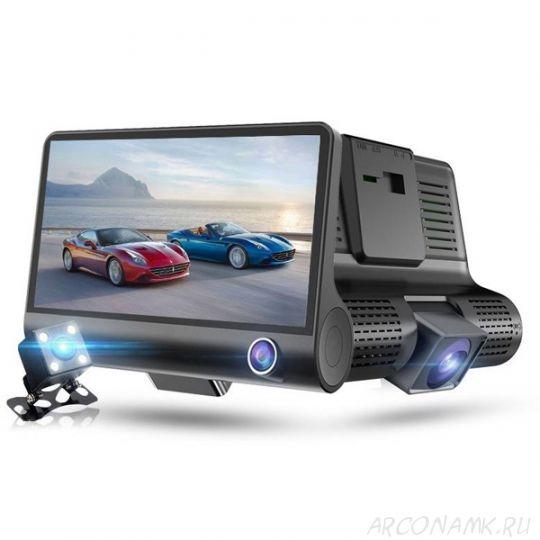Видеорегистратор Video Cardvr