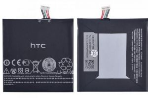 Аккумулятор HTC Desire Eye (B0PFH100) Оригинал
