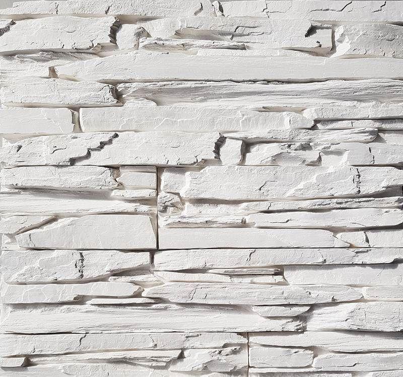 Сланец Альпийский белый