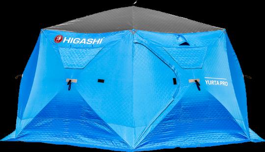 Палатка зимняя HIGASHI YURTA 460*460*210