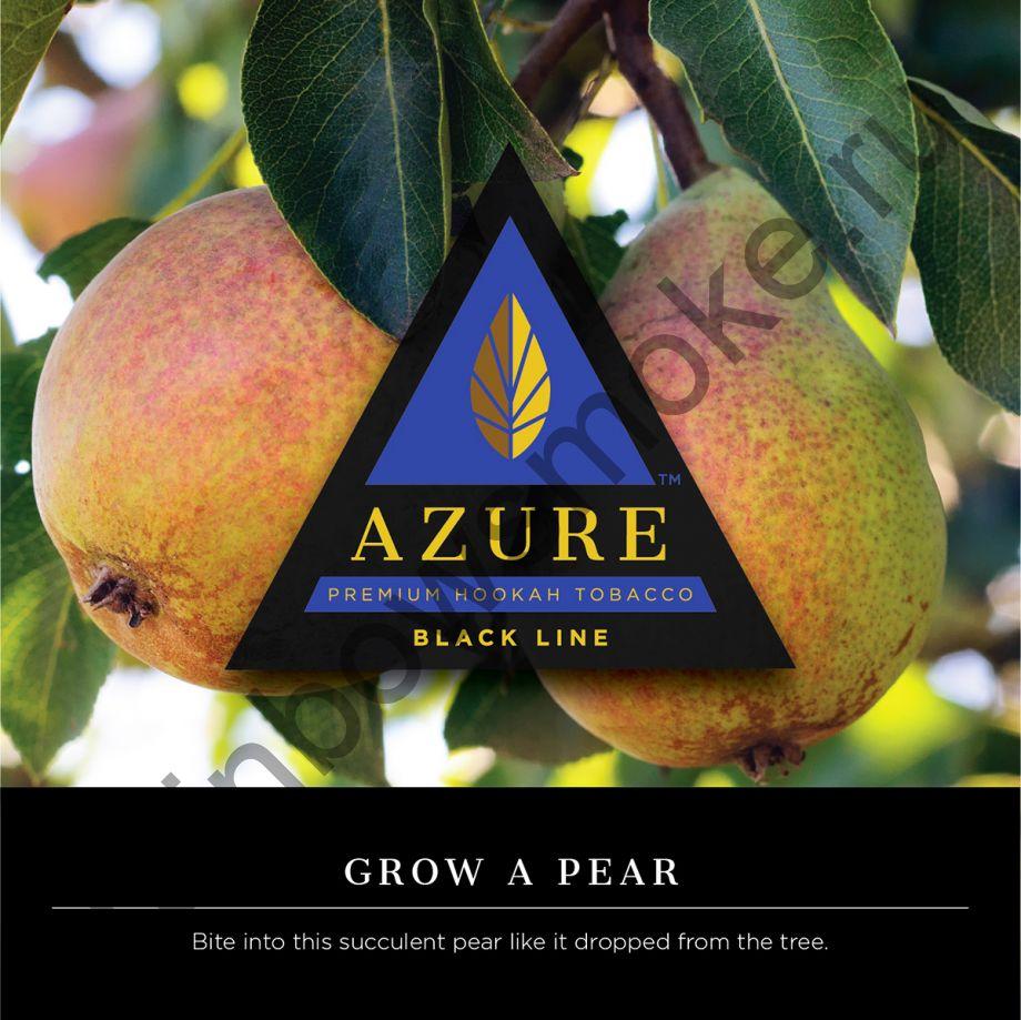 Azure Black 50 гр - Grow a Pear (Груша)