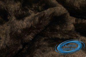 Мех Мутон  M-174 коричневый