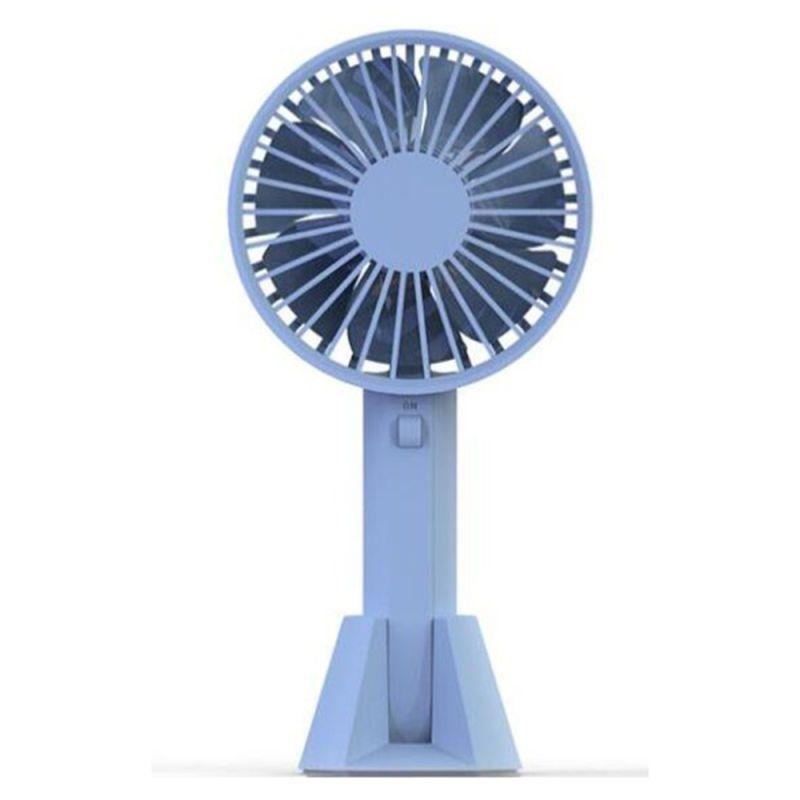 Портативный вентилятор Xiaomi VH Portable Handheld Fan (Голубой)