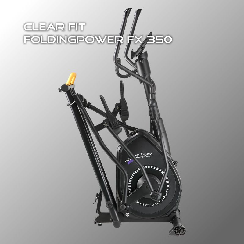 Clear Fit FoldingPower FX 350