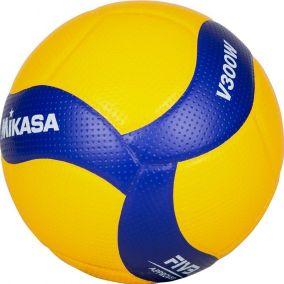 Волейбольный мяч Mikasa V300W