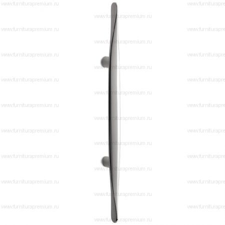 Ручка-скоба Salice Paolo Spoon 6229. Длина 436 мм.