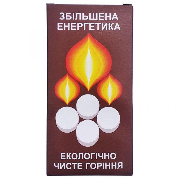 Сухое горючее (8 таблеток) от БИОН