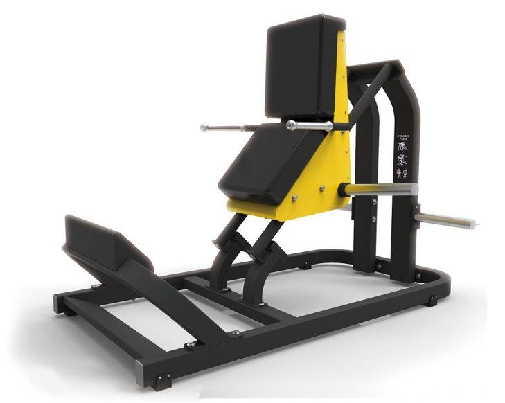 Икроножные Grome fitness GF-745