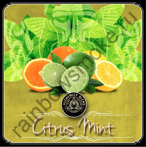 Alchemist Original Formula 100 гр - Citrus Mint (Цитрус Мята)
