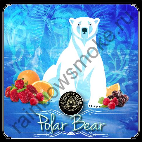 Alchemist Original Formula 100 гр - Polar Bear (Полярный Медведь)