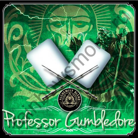 Alchemist Original Formula 100 гр - Professor Gumbledore (Профессор Гамблдор)