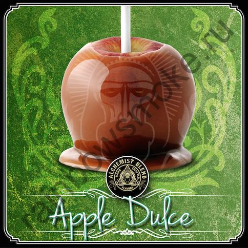 Alchemist Original Formula 350 гр - Apple Dulce (Яблочный Дульсе)