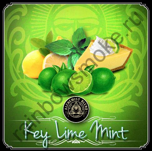 Alchemist Original Formula 350 гр - Key Lime Mint (Лаймовый Мятный)