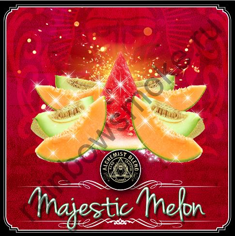 Alchemist Original Formula 350 гр - Majestic Melon (Величественная Дыня)