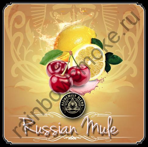 Alchemist Original Formula 350 гр - Russian Mule (Русский Мул)
