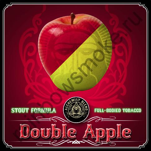 Alchemist Stout Formula 350 гр - Double Apple (Двойное Яблоко)