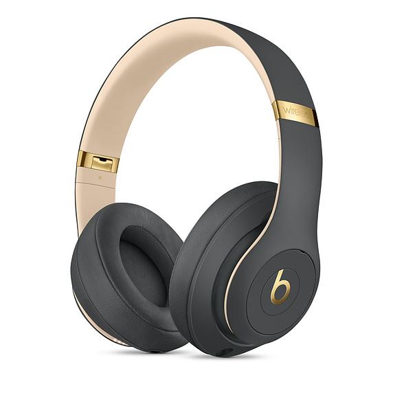 Наушники Beats Studio3 Wireless Headphones – The Beats Skyline Collection