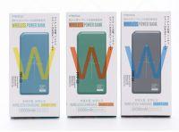 Портативное зарядное устройство Proda Chicon Wireless PPP-33 10000mAh