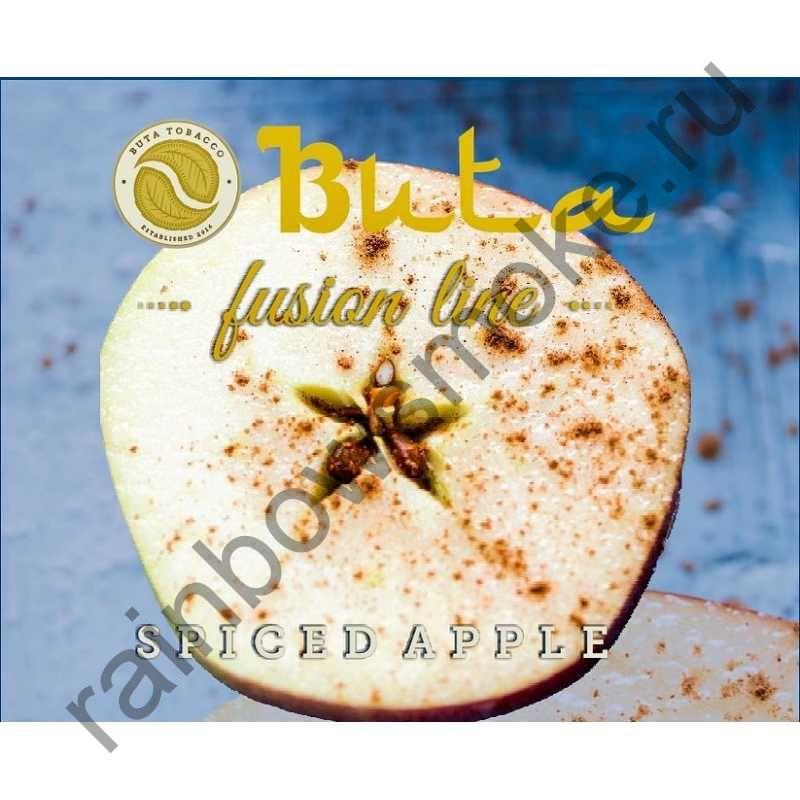 Buta Fusion 1 кг - Spiced Apple (Пряное Яблоко)