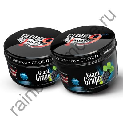 Cloud 9 100 гр - Giant Grape (Гигантский Виноград)