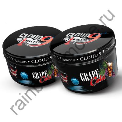 Cloud 9 100 гр - Grape Cola (Виноградная Кола)