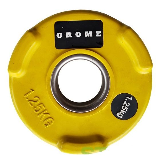 Диск GROME WP074 COLOR- 1.25 кг