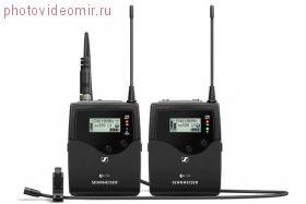Sennheiser EW 512P G4-AW+ накамерная радиосистема
