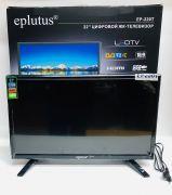"""Цветной ЖК-Телевизор Eplutus 22"""""""