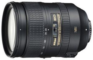 Nikon 28-300mm f/3.5-5.6G ED VR AF-S Nikkor (Nikon)