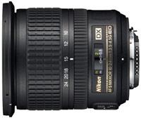 Nikon 10-24mm f/3.5-4.5G ED AF-S DX Nikkor (Nikon)