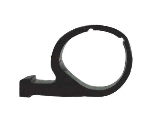 Уплотнитель резиновый для борта  SCHMITZ горизонтальный (Арт.: 750557)