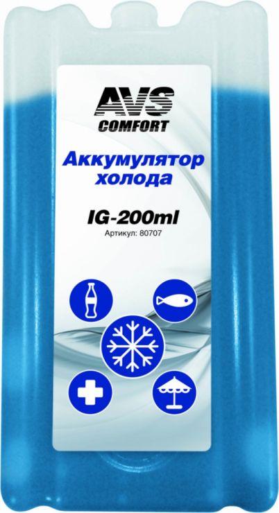 Аккумулятор холода AVS 200 мл