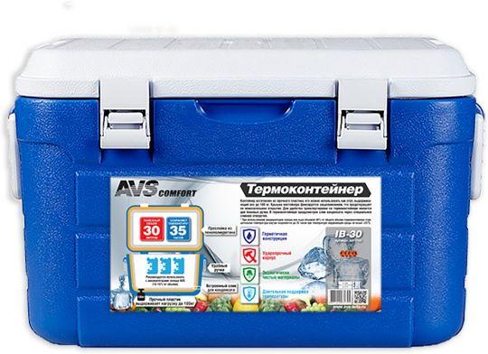 Изотермический контейнер IB-30 AVS