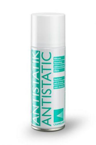 Аэрозоль Antistatic Cramolin (Крамолин)